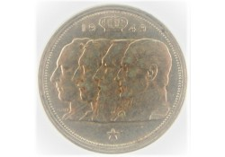 België 1949 100 Francs...