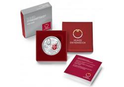 10 Euro Oostenrijk 2020...