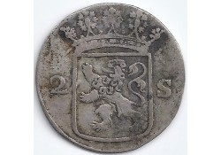 Povincie Holland 1775...
