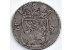 Povincie Holland 1780...