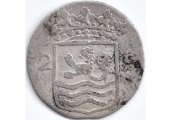 Povincie Zeeland 1754...