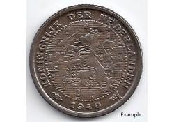 Nederland 1940 ½ Cent...