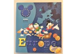 Disney Euro opbergmap voor...