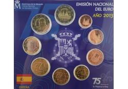 Bu set Spanje 2013 met de 2...