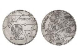 Portugal 2020 2½ euro 'Uefa...