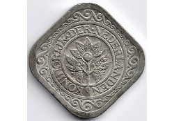 copy of Curacao 1943 5 Cent...