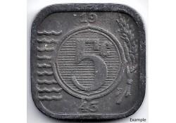 copy of Nederland 1943 5...
