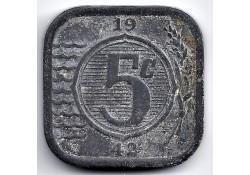 copy of Nederland 1942 5...
