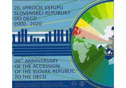Bu set Slowakije 2020 'OECD'
