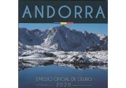 Bu set Andorra 2020