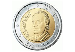 2 Euro Spanje 2006 UNC