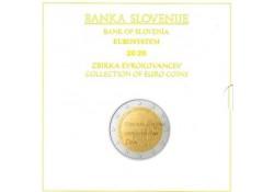 Bu set Slovenië 2020 Met de...