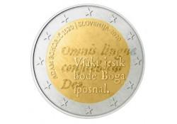 2 Euro Slovenië 2020 'Adam...
