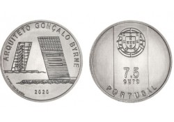 Portugal 2020 7½ euro...