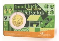 Nederland 2021 10 Cent...