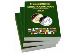 Leuchtturm Euro Catalogus...