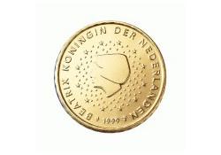 10 Cent Nederland 2007 UNC