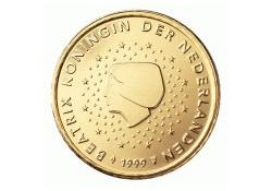 50 Cent Nederland 2001 UNC
