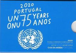 2 euro Portugal 2020...