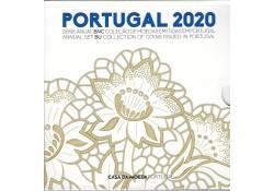 Bu set Portugal 2020