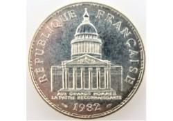 Frankrijk 1982 100 Francs...