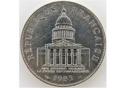 Frankrijk 1983 100 Francs...