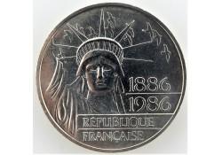 Frankrijk 1986 100 Francs...