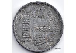 Nederland 1944 1 Cent,...