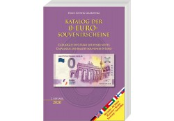 0 Euro biljetten catalogus...