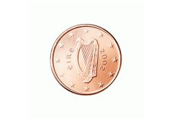1 Cent Ierland 2003 UNC