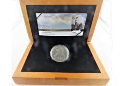 Nederland 2015 5 Euro...