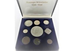 Wilhelmina Collectie 1898-1948
