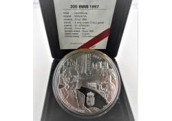 Penning 1997 200 Euro...