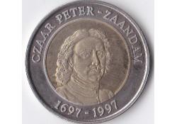 Penning Zaanse Roebel 1997...