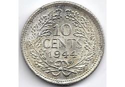 Nederland 1944  E + S  10...