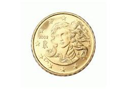 10 Cent Italië 2002 UNC