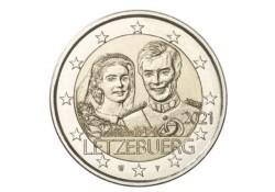 copy of 2 Euro Luxemburg...
