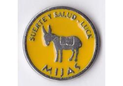 Winkelwagen munt Spanje