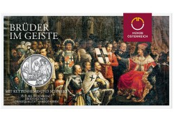 10 Euro Oostenrijk 2021...