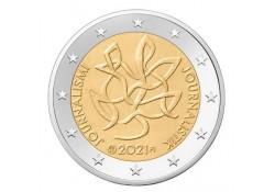 2 Euro Finland 2021...