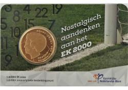 Nederland 2021 'EK Vijfje...