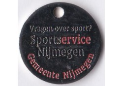 Winkelwagen munt Nederland...