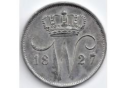 Nederland 1827 10Cent...