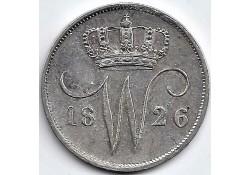 Nederland 1826 10Cent...