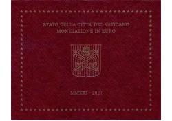 Bu set Vaticaan 2021