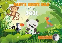 Nederland 2021 Baby's...