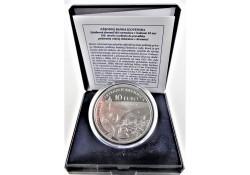 Slowakije 2021 10 Euro '100...