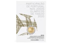 2 euro Portugal 2021...