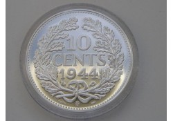 Replica 10 Cent 1944 EP Zilver