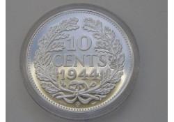 Replica 10 Cent 1944 EP Zilver